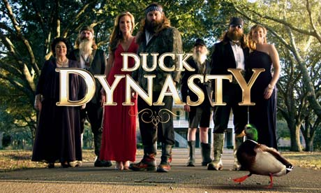 The Things I Think: Duck Dynasty