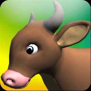 İnek Çiftliği Android Apk Oyun resimi
