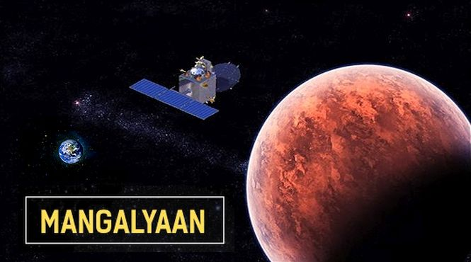 Cost U Less >> Interesting Facts about Mangalyaan Indian Mars Orbiter Mission
