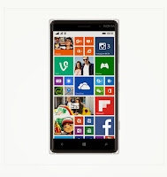 Buy Nokia Lumia 830 at Rs 16892 after cashback:buytoearn