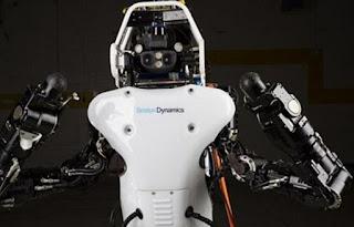 Ρομπότ θα κατευθύνει τους ταξιδιώτες στο αεροδρόμιο του Άμστερνταμ