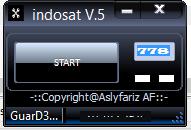Inject Indosat 3 Februari 2015