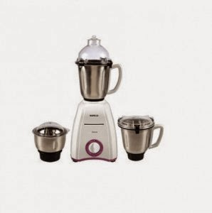 Buy Havells Momenta Mixer Grinder & Get  150 Mobicash at  Rs. 3258 Via  Shopclues:buytoearn