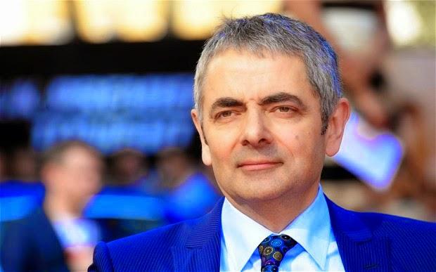 هل اعتنق مستر بين ( Mr.Bean  ) الإسلام حقا