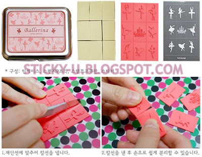 014: Pippin's Fun DIY Stamp Sets