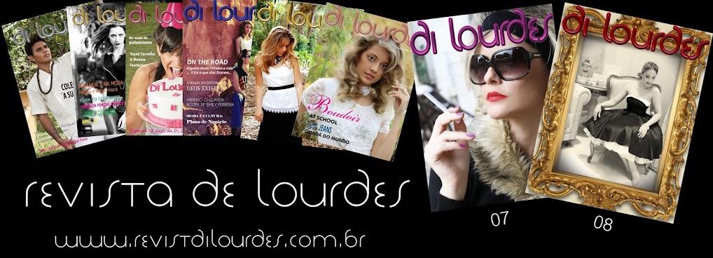Revista Di Lourdes