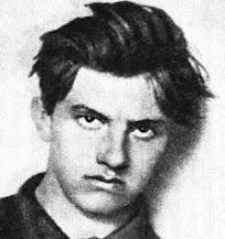 VLADIMIR MAIAKOVSKI – - - -  3 poemas – - - - - - - - - - - - Garoto / Adolescente / Adultos