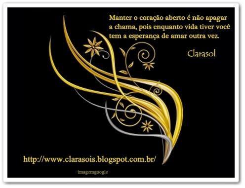 ClaraSol - Frases Para Twitter