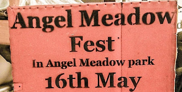 Angel Meadow Fest