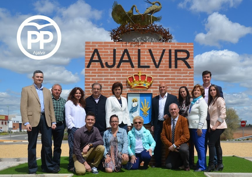Partido Popular de Ajalvir