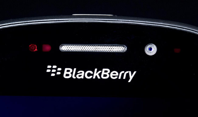 wechat  for blackberry 9700