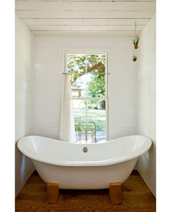 Photos de conception des petites salle de bain d cor de for Bains manpreet s md