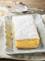 Milhojas de crema