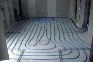 Tecnolog a para un progreso sostenible preparaci n de un - Como calentar un piso de forma economica ...