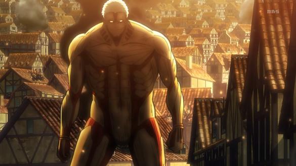Shingeki No kyojin 2 Episdio 09 – Abertura - Assistir Animes Online