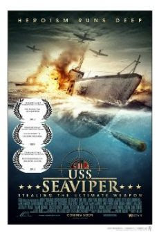 Phim Chiến Hạm ngầm