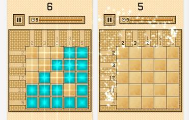 Screenshot - Pictologic, game asah otak di Android
