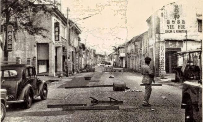 Sejarah CAUVINIS Di Pulau Pinang