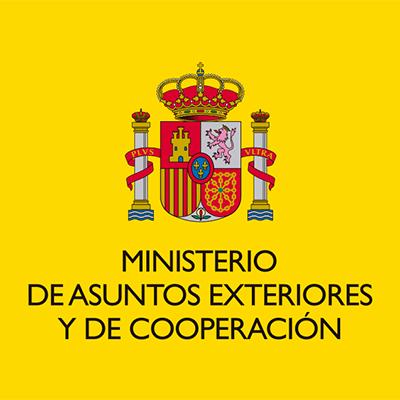 Ministerio de Asuntos Exteriores de España