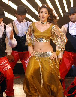 South indian actress Ileana Hot Picture