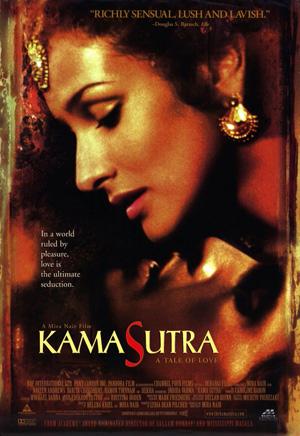 Phim Giai Thoại Tình Yêu - Kama Sutra: A Tale Of Love 1996