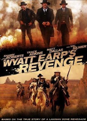 PBZtn La venganza de Wyatt Earp (2012) Español