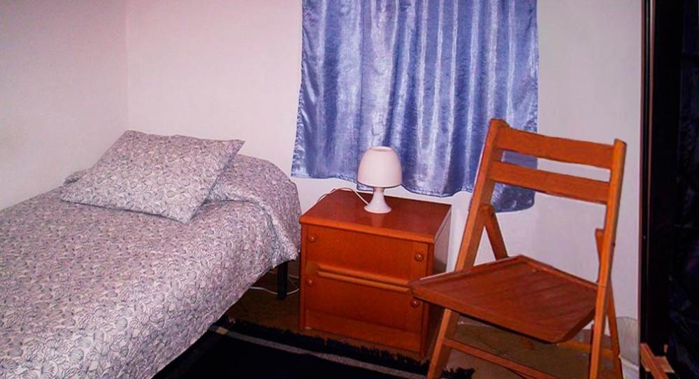 Que es una habitaci n bed and breakfast y donde la - Que es un futon ...