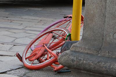 la bici compatta