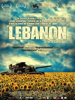 Watch Lebanon (2009) movie free online