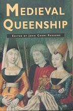 Medieval queenship
