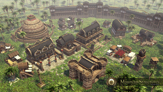 0 A.D. Crowdfunding Campaign on Indiegogo
