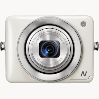 Canon PowerShot N 12.1 MP CMOS Digital Camera with 8x Optical Zoom and 28mm Wide-Angle Lens for Rs 12,199:buytoearn