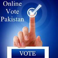 Online Voting System for Overseas Pakistanis