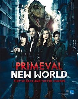 Primeval New World 1×11
