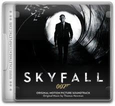 Download Thomas Newman - Skyfall (2012)