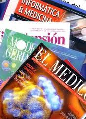Revistes Mèdiques a Internet