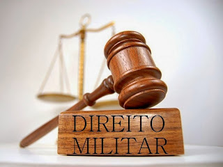 Blog do Capitão Fernando - Página de Direito Militar