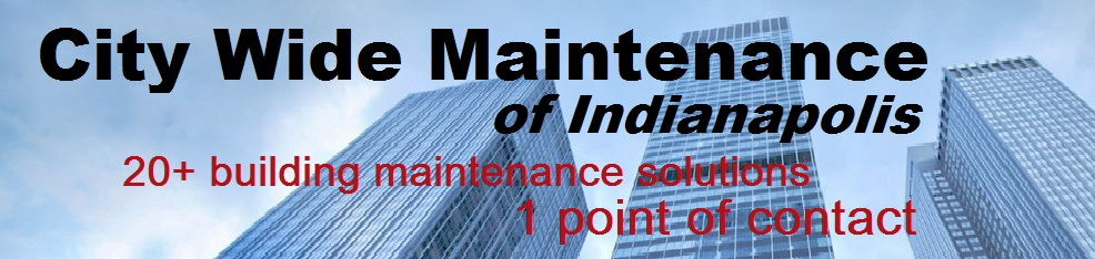 City Wide Maintenance of Indianapolis