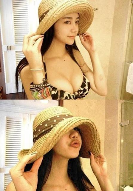 Lee Hee Jung ,Gadis Dari Korea,