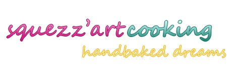 squezz'art cooking | handbaked dreams