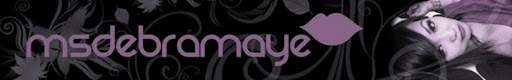 Msdebramaye's Blog
