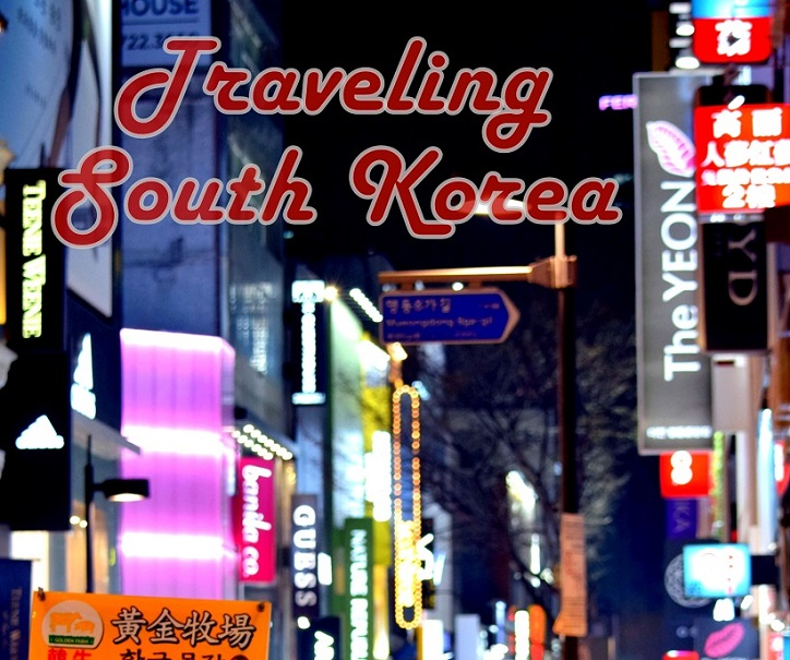 Travel South Korea