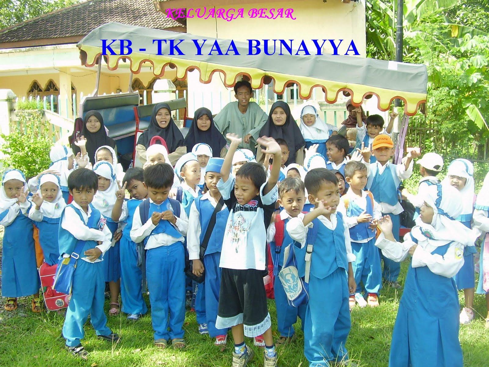 Lensa Yaa Bunayya In Blog Post Info Dikdas