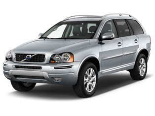 2013 Volvo XC90 Owners Manual and Review