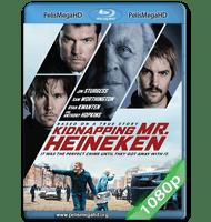 KIDNAPPING MR. HEINEKEN (2015) FULL 1080P HD MKV INGLÉS SUBTITULADO