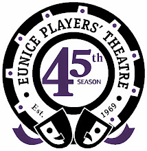 45th Season of Eunice Players' Theatre