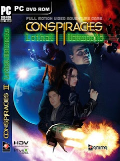Download Conspiracies II Lethal Networks – PC Full