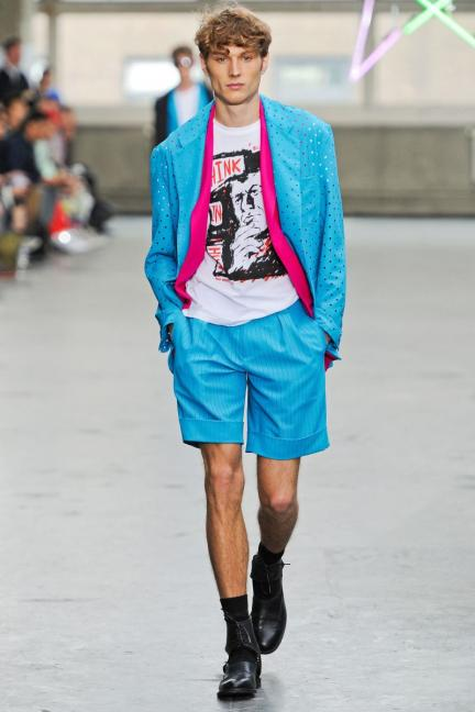 Topman Design Men's Fashion Spring-Summer 2013-17