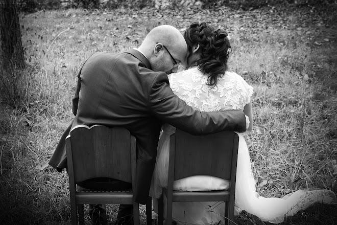 wedding day  *Virginie et Clément*
