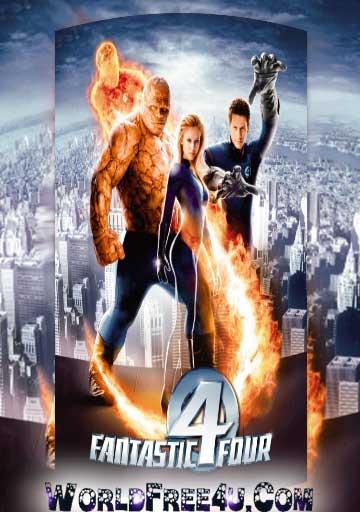 fantastic four movie download